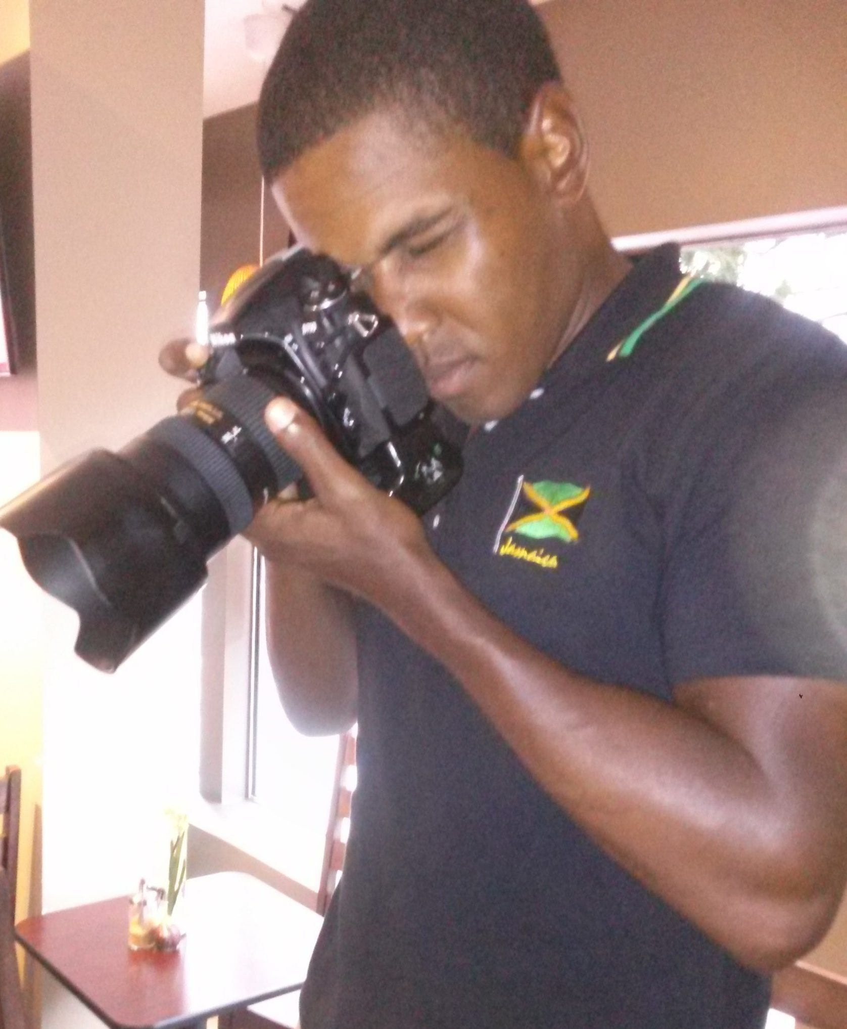 Tyson | Photographer, artist, personal trainer