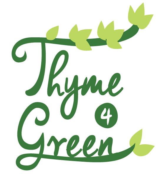thyme4greenlogo